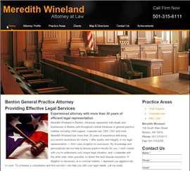 Meredith Wineland