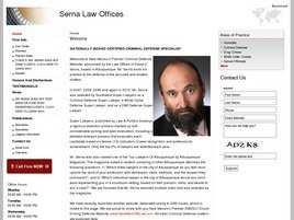 Serna Law Offices