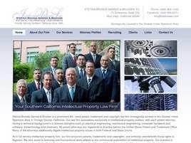Stetina Brunda Garred and Brucker A Professional Corporation
