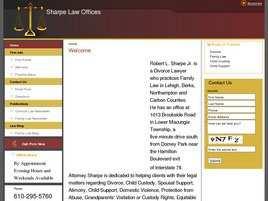 Sharpe Law Office