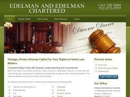 Edelman and Edelman Chartered