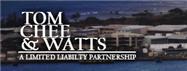 Tom Chee Watts Degele-Mathews and Yoshida, LLP