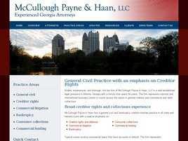 McCullough Payne and Haan, LLC
