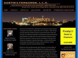 Austin and Ferguson, L.L.C.