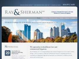 Ray and Sherman, LLC