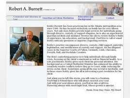 Robert A. Burnett, P.C.