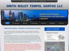 Smith Risley Tempel Santos LLC