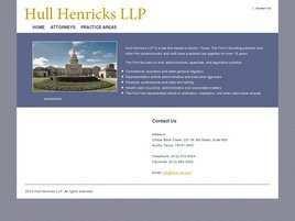 Hull Henricks LLP