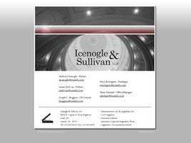 Icenogle and Sullivan