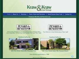Kraw and Kraw