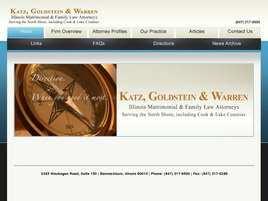 Katz, Goldstein and Warren