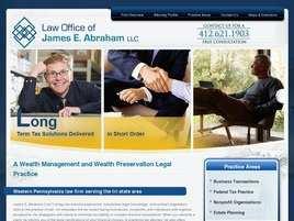 Law Office of James E. Abraham LLC