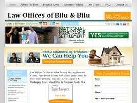 Law Offices of Bilu and Bilu