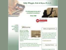 KELLY LAW FIRM