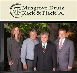Musgrove Drutz Kack and Flack, PC