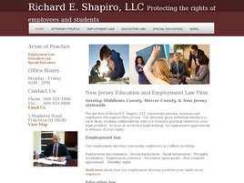 Richard E. Shapiro, LLC