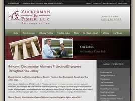 Zuckerman and Fisher, LLC