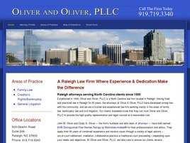 Oliver and Oliver, PLLC