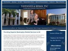 Tavenner and Beran, PLC