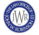 Law Offices of John W. Robinson III, PLLC