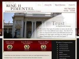 Law Offices of René H. Pimentel
