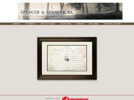 Spencer and Spencer, P.A.