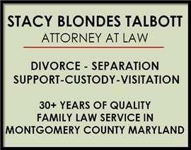Stacy Blondes Talbott