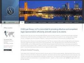 CVM Law Group, LLP