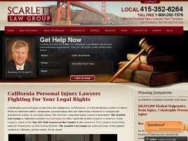 Scarlett Law Group
