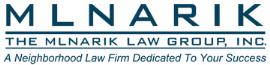 The Mlnarik Law Group, Inc.