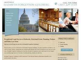 Law Offices of Elizabeth Forgotson Goldberg