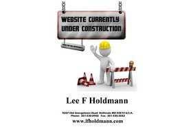 Lee F. Holdmann, Chartered