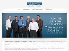 Adamski Moroski Madden Cumberland and Green LLP