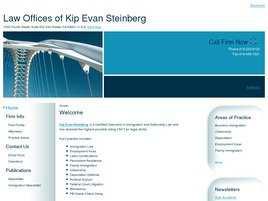 Law Offices of Kip Evan Steinberg