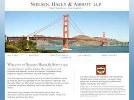 Nielsen, Haley and Abbott LLP