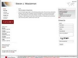 Steven J. Wasserman