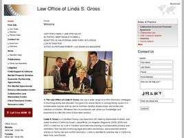 Law Office of Linda S. Gross