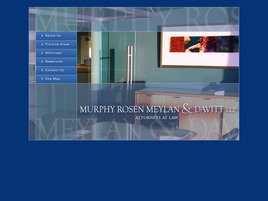 Murphy Rosen LLP