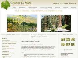 Charles D. Stark