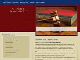 Melanie B. Bradford, LLC