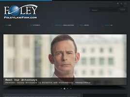 Foley Law Firm