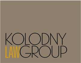 Kolodny Law Group