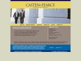 Casten and Pearce, APLC