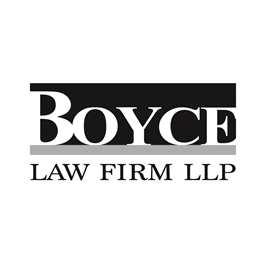 Boyce Law Firm, L.L.P.