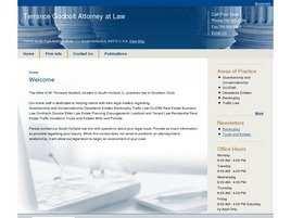 Terrance Godbolt Attorney at Law