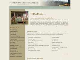 Feerick Lynch MacCartney PLLC