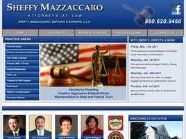 Sheffy, Mazzaccaro, DePaolo and DeNigris, LLP