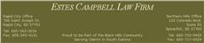 Erika Campbell - Estes Campbell Law Firm