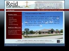 Reid Law Office, LLC