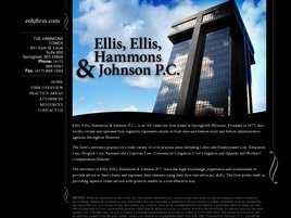 Ellis, Ellis, Hammons and Johnson, P.C.